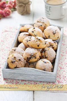 Biscotti allo yogurt - Bake a Cake 2019 Biscotti Cookies, Biscotti Recipe, Italian Cookie Recipes, Italian Cookies, Café Chocolate, Chocolate Recipes, Cookies Light, Italy Food, Macaron