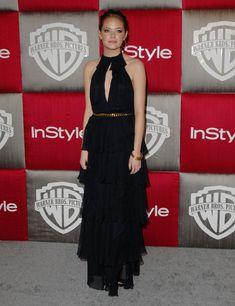 Emma Stone Style Evolution