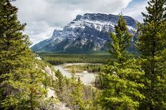 Banff National Park, Canada jigsaw puzzle in Great Sightings puzzles on…