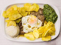 Bitoque dish