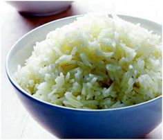 Simply Thick® Recipes - Buttered Rice