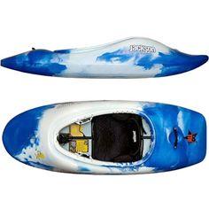 Jackson Kayak Star Elite Whitewater Kayak (2010)