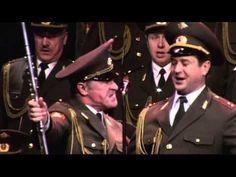 Red Army Choir - Kalinka (SUBTITLES) - YouTube