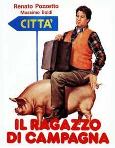 In risposta al rampantismo imperante che coinvolgeva la città di Milanoa metà anni '80 immortalato in numerosi film di successo, arriva Il ...
