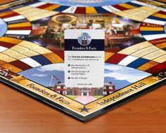 Amazon.com: Constitution Quest Game: Toys & Games