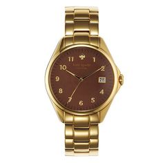Kate Spade Seaport Grand Watch - great everyday watch!
