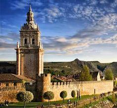 El Burgo de Osma. Soria