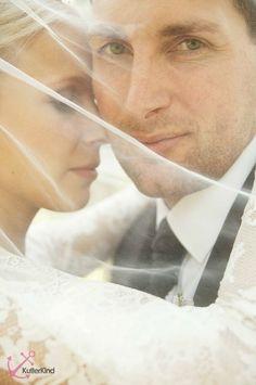 DIY Vintage Hochzeit im Spätfrühling - Kutterkind