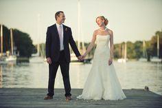 Madeleine's Daughter Blog, Real Bride, Real Wedding, Marissa Bridal Gown, Wedding Gown