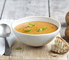 MyPanera Recipe: A Fresh Tomato Soup