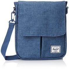 Herschel Supply Co. Pender Sleeve for Ipad Air Herschel Supply Co. Men's Pender Sleeve For IPad Air, Navy, One Size Herschel… Herschel Supply Co, Ipad Air, Old Jeans Recycle, Mochila Jeans, Bag Patterns To Sew, Messenger Bag Patterns, Diy Jeans, Creation Couture, Denim Bag