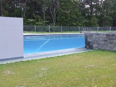 plexiglass swiming pools pictures | Swimming Pool Design Specialists