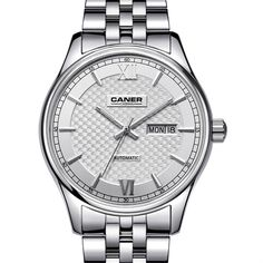 1945d6431e2 CASIMA Brand Week Date Mechanical Watch Men Sapphire Crystal Business  Automatic Wrist Watch Waterproof Clock Relogio Masculino