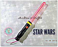 espada laser  andreas crafts