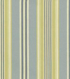 Home Decor Print Fabric-Waverly Porch Swinger Chambray, , hi-res