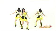 【Love La Doll】ラブラドール「HONEY♡BEE」ダンスムービー2