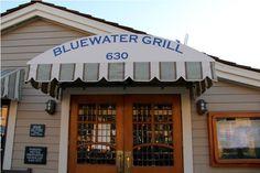 Blue Water Grill Newport Beach | blue water grill in Newport Beach | Newport Beach Restaurants | Pinte ...