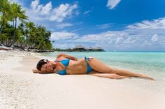 Thinking about the beach? Check out all the affordable beach vacations at www.travelintoucan.com