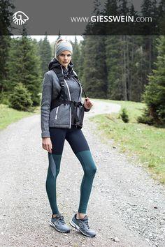 Wool Cross X - Merino Sportschuh Jordan Baker, Victoria Beckham, Fitness Fashion, Walking, Amazing Women, Lana, Merino Wool, Winter Jackets, Sporty