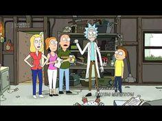 Rick a morty celé díly - YouTube Rick Y Morty, Comedy, It Cast, Family Guy, Youtube, Cartoons, Fictional Characters, Cartoon, Cartoon Movies
