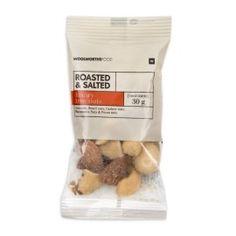 Roasted & Salted Luxury Tree Nuts 30g   Woolworths.co.za Luxury Packaging, Food Packaging, Tree Nuts, Dog Food Recipes, Roast, Vegan, Dog Recipes, Vegans, Roasts