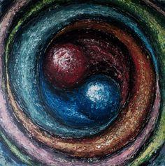 """""""Alchemy"""" by Ramona Dumitrescu"""
