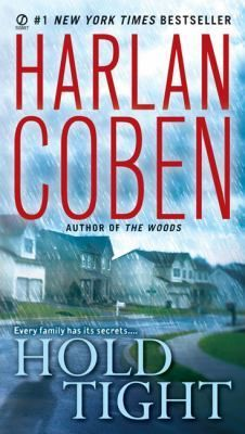 Hold Tight by Harlan Coben 2009 Tall RackPaperback Book English Mystery Thriller ~ $6.99