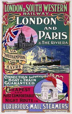 London (Erdinç Bakla archive)