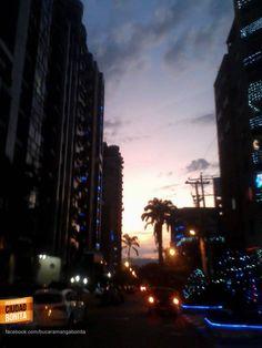 Qué tanto conoces Bucaramanga y su área metropolitana ? Dínos en qué lugar se tomó esta foto. Gracias Frank Montoya (http://on.fb.me/1mymgAX) por compartirla #conoceBucaramanga