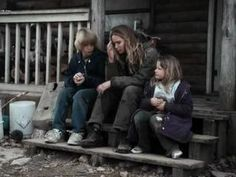 Winters bone! Jennifer Lawrence was amazing in this