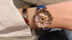 Cool Watches For Women, Watch Video, Make Time, Michael Kors Watch, Womens Fashion, Accessories, Style, Swag, Women's Fashion