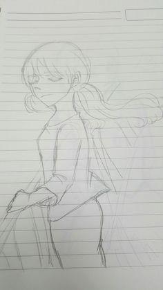 이건 병약헌 소녀?