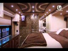Trailer LI Celebrity Motor Homes S2