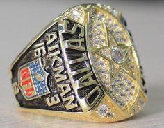 Dallas Cowboys 1992 Aikman Super Bowl by FanFareSportsUSA on Etsy, $249.95