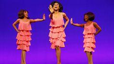 Sacramento, May 18: Motown the Musical