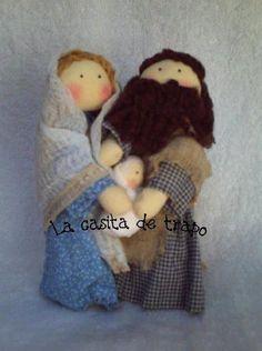 .: sagrada familia
