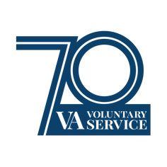 VAVS 70th Anniversary Logo