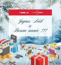 Merci les la team Lesmills :-)
