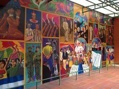 Images For > El Salvadoran Art
