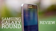 Samsung Galaxy Round Review - http://www.videorecensione.net/samsung-galaxy-round-review/