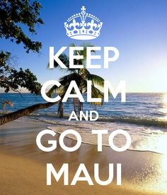 Calm is not exactly the mood Patience is in when she boards her flight to Maui!