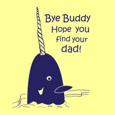Thanks, Mr. Narwhal!