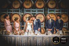 Sara  Josh   December 2015 @ Serafino Wines  Photographer: Wedding Photographer - Glenn Alderson 2nd Photographer: Melanie Parisella http://ift.tt/1EDCtHt Location:  Serafino Wines Styled by Set Your Scene - Wedding & Function Decor Hire  #WeddingsByGAP #Weddings #AdelaideWeddings #BridesDiary