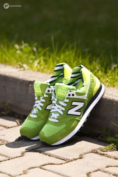 New Balance 574 'Yacht Pack' Green