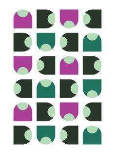 Fingerbobs (Art Print, 2010)