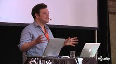Mike Bithell talks Thomas Was Alone, his own programming shortcomings and how he gets away with them.