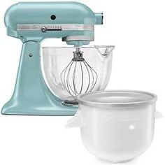 [$349.96 save 47%] KitchenAid Stand Mixer with Ice Cream Maker Attachment http://www.lavahotdeals.com/ca/cheap/kitchenaid-stand-mixer-ice-cream-maker-attachment/134143