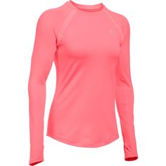 Under Armour Women's Coldgear Long Sleeve Under Armour Women, Must Haves, Active Wear, Product Launch, Adidas, Boutique, Long Sleeve, Sweaters, Mens Tops
