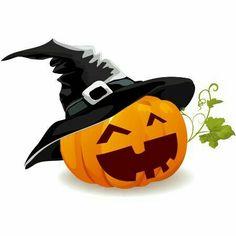Happy Halloween Smiley