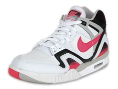 f5792500ae32 Nike Air Tech Challenge II One of the sickest colorways of any shoe and  it s a tennis shoe  Nike (and — say it with me — Tinker Hatfield) hooked  acidwash ...